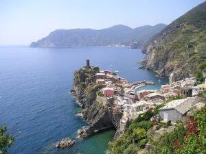 Olaszországi tengerparti nyaralás