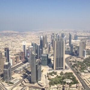 Dubaiba a Wizzairrel