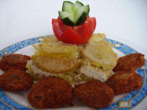 Vegetáriánus fesztivál - augusztus 24-25.