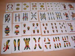 Memóriajátékok kártyákkal