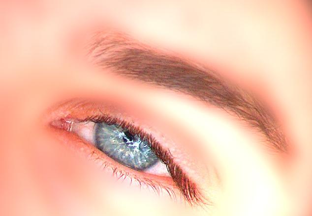 Szem védelem és szem ápolás