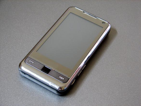 okos telefonok