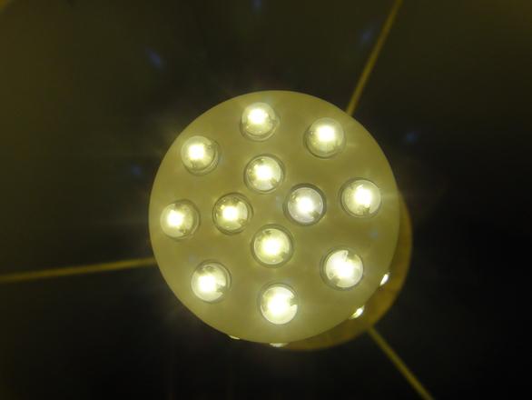 v-tac LED