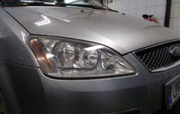 fényszóró javítás