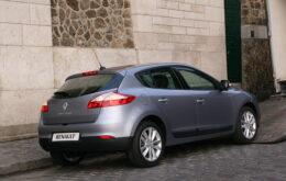 Renault Megane alufelni 16