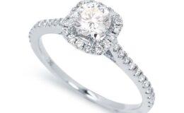 Nagy kedvenc a fehér arany gyűrű