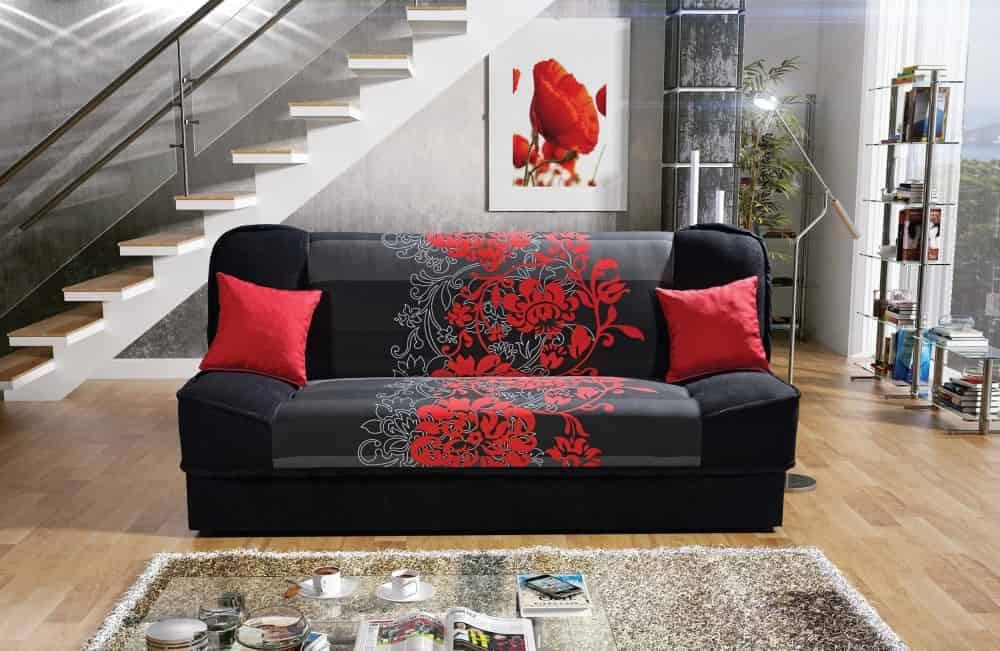 kinyitható kanapéágy