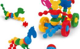 Játék webáruházak színes választéka