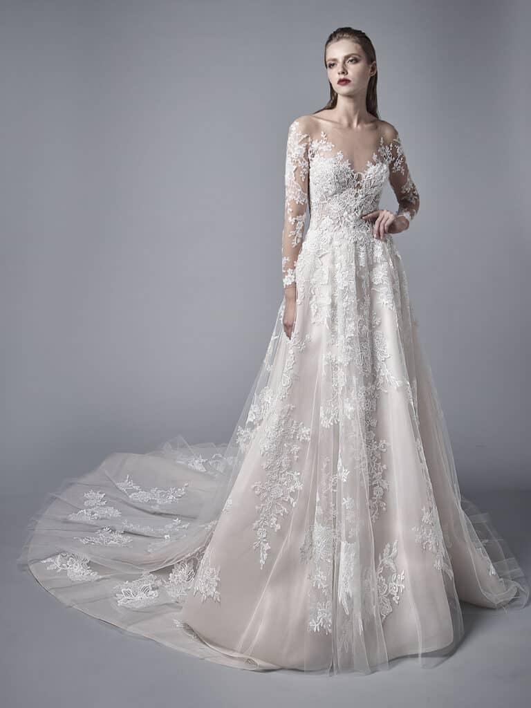 esküvői ruha kollekció