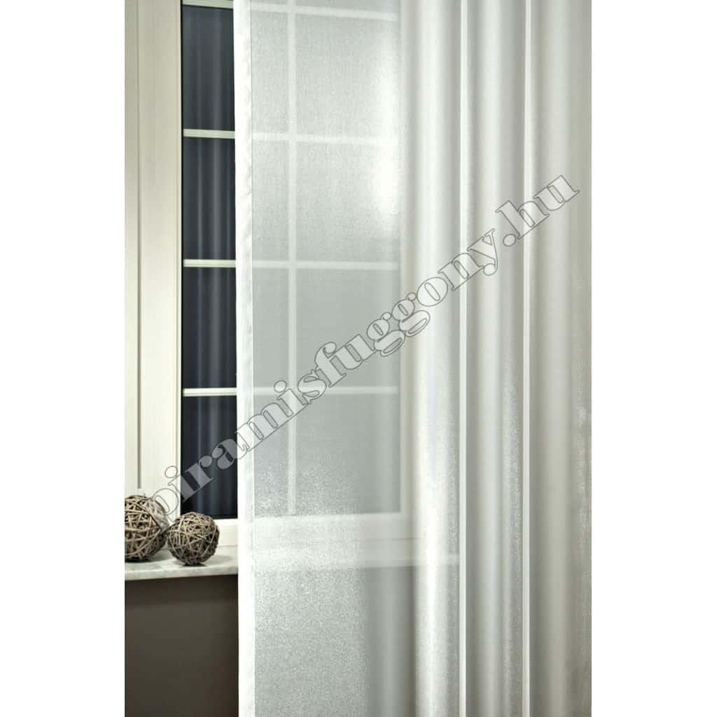 fényáteresztő függöny méteráru