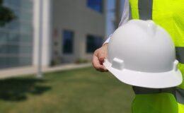 Kiemelten fontos a munkavédelem