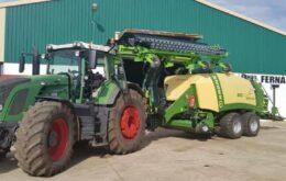 traktor szerelő