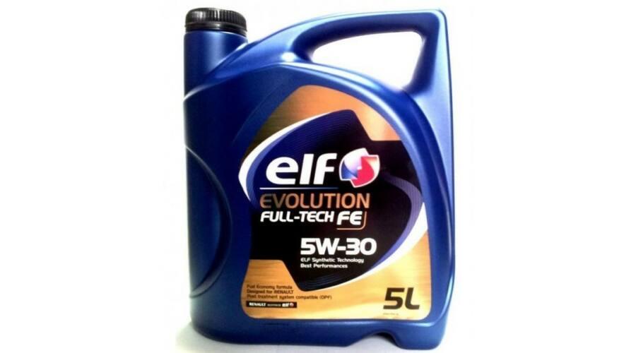 ELF motorolaj